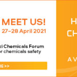 A Virtual Event – Helsinki Chemicals Forum